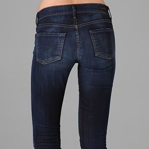 Citizens of Humanity Jeans Ava Straight 28 $189